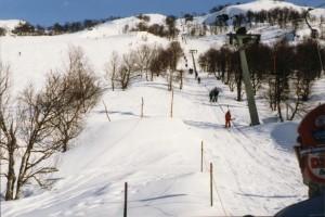 skitrekket